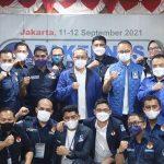 Komitmen BM PAN untuk Bantu Pemenangan PAN di Pemilu 2024