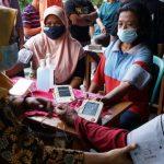 PAN Kab. Blitar Gelar Vaksinasi Sekaligus Support Peternak Ayam